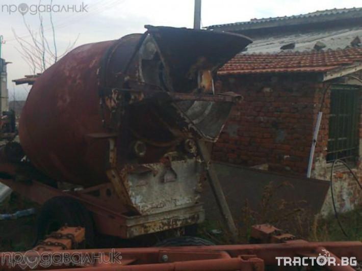 Трактори Renault ceres 95 x 10 - Трактор БГ