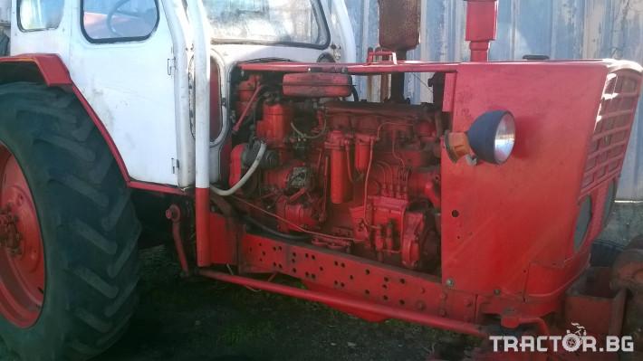 Трактори ЮМЗ 6 1 - Трактор БГ
