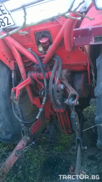 Трактори ЮМЗ 6 2 - Трактор БГ