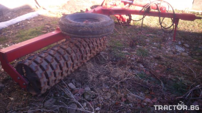 Валяци Валяк 5 метра 1 - Трактор БГ