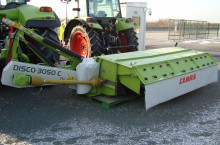Навесна косачка Claas Disco 3050 C Plus