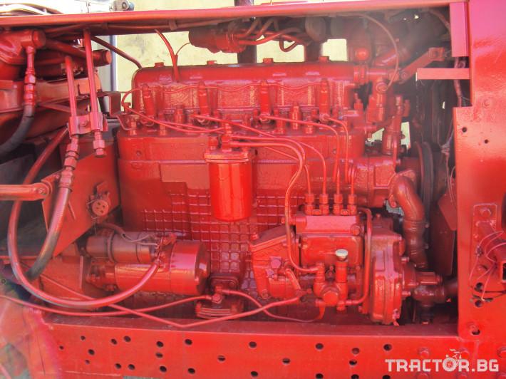 Трактори ЮМЗ 6кл 4 - Трактор БГ