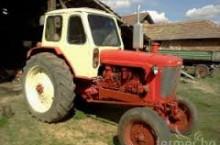 Части за трактор ЮМЗ