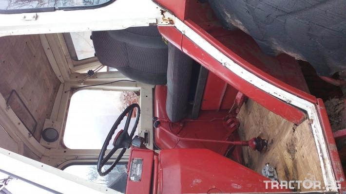 Трактори ЮМЗ 1985г. 7 - Трактор БГ