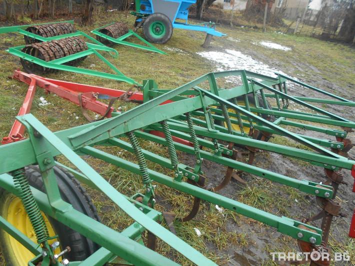 Култиватори Български култиватор КПС 1 - Трактор БГ