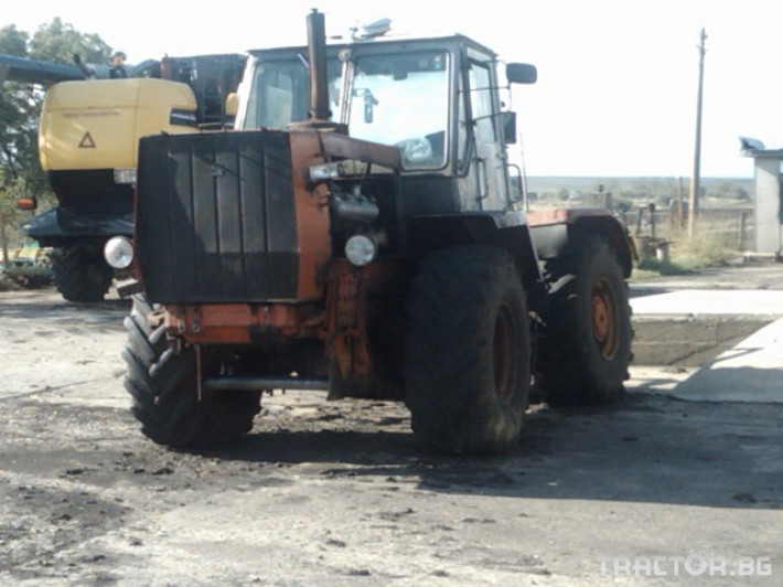 Трактори ХТЗ T150 0 - Трактор БГ