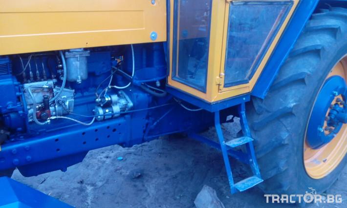 Трактори Болгар tk-80 4 - Трактор БГ