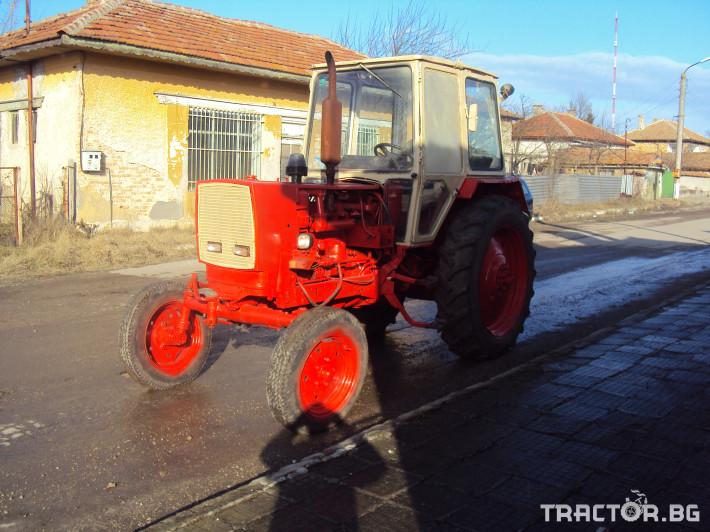 Трактори ЮМЗ 6kl 3 - Трактор БГ
