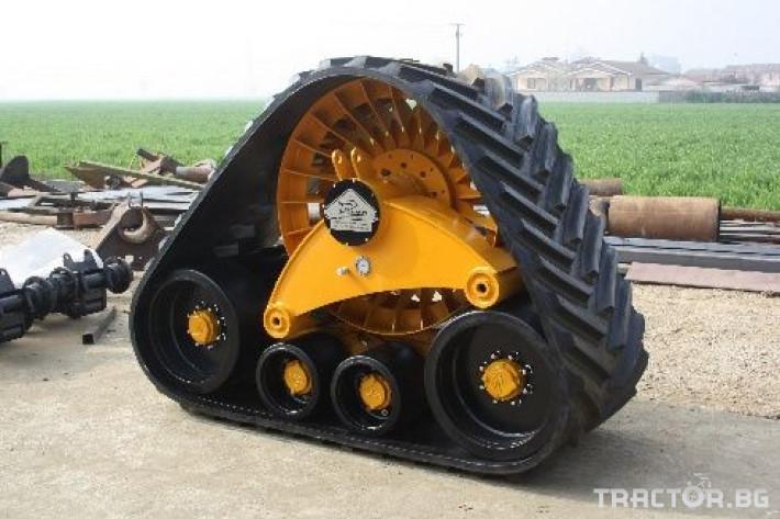 Гуми за трактори Poluzzi 5