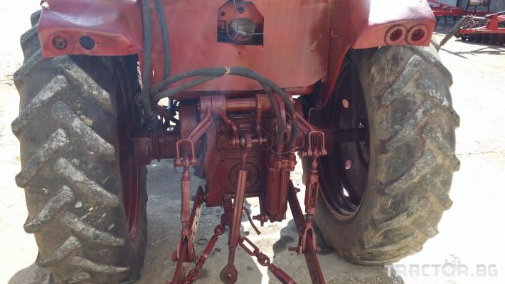 Трактори ЮМЗ 6Л 3 - Трактор БГ