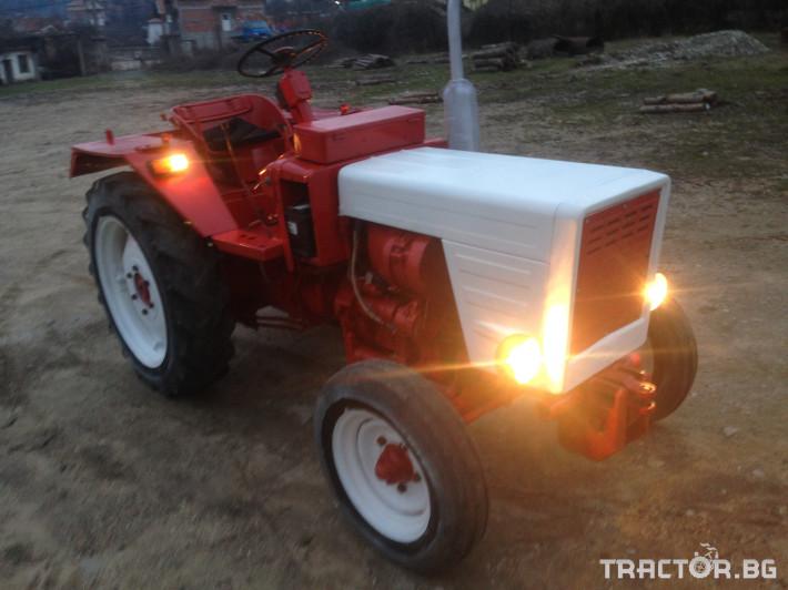 Трактори Владимировец T25 2 - Трактор БГ