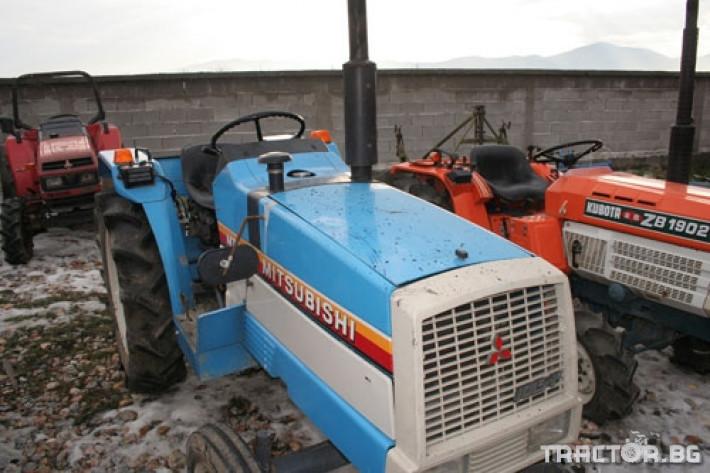 Трактори Mitsubishi MT 2201 0
