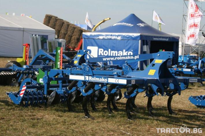 Култиватори Култиватор Rolmako  U436 3 метра 5 - Трактор БГ