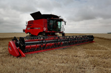 Case IH Axial-Flow 240