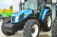 New Holland TD 5.105