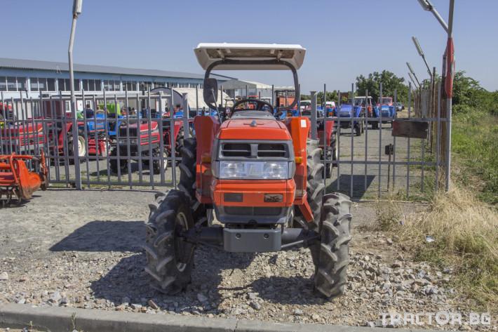 Трактори Kubota GL 280 Grandel 2 - Трактор БГ