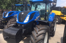 New-Holland Т 7.260