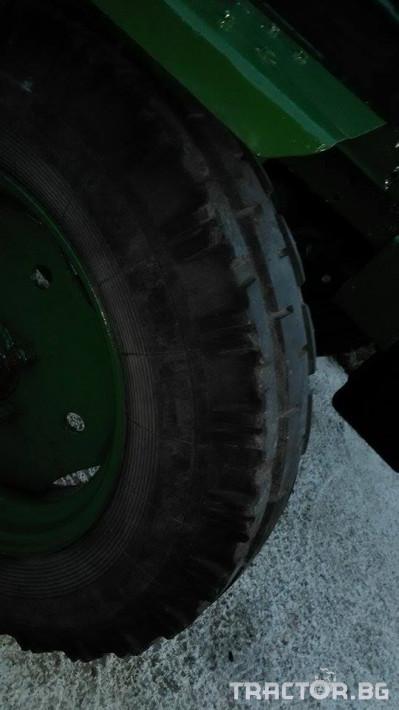 Трактори Болгар TK80 14 - Трактор БГ