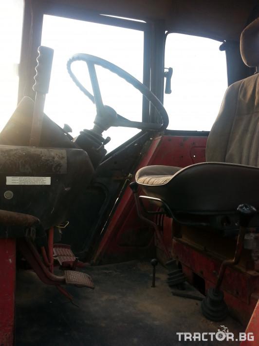 Трактори CASE IH 1455 2 - Трактор БГ