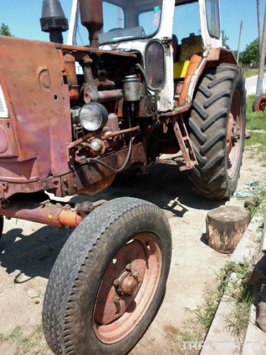 Трактори ЮМЗ 6Л 10 - Трактор БГ