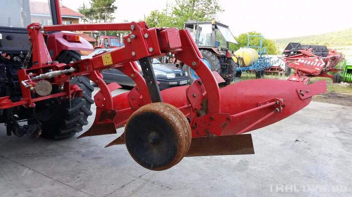 Плугове Плуг Mass 2 - Трактор БГ