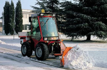 Antonio Carraro SP 4400 HST