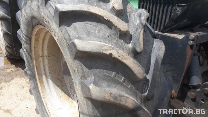 Трактори Deutz-Fahr agrotron 200 1 - Трактор БГ