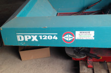 Sulky DPX 1204
