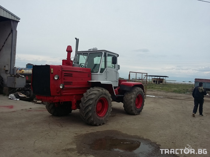 Трактори ХТЗ T 150 0 - Трактор БГ