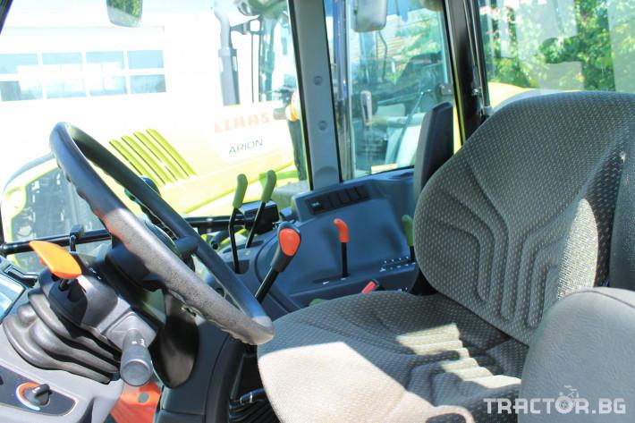 Трактори Claas Axos 330CL НАЛИЧЕН 3