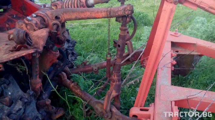 Трактори ВгТЗ - ДТ ДТ 75 9 - Трактор БГ