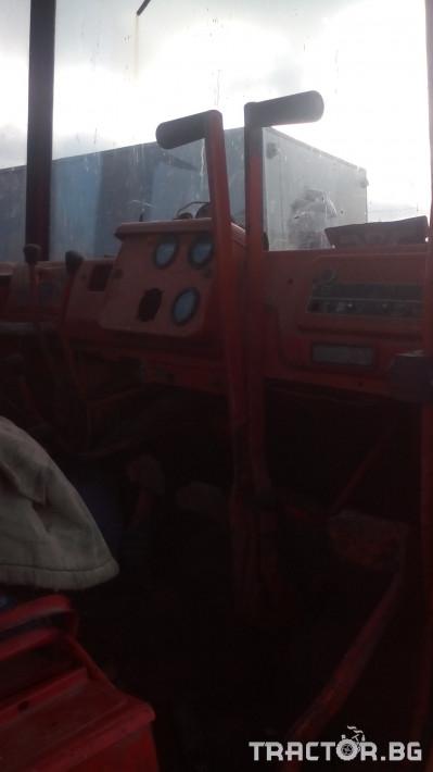 Трактори ВгТЗ - ДТ ДТ 75 12 - Трактор БГ