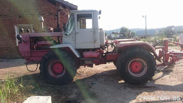 Трактори ХТЗ T-150 3 - Трактор БГ
