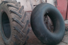 Гуми за трактор Barum