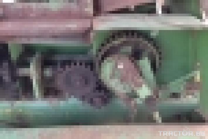 Сламопреси Сламопреса John Deere 332 3 - Трактор БГ