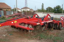 Култиватор Horsch Tiger 3MT