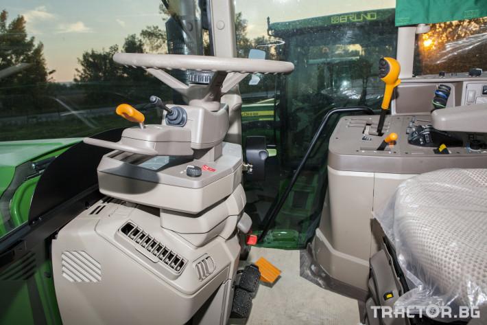 Трактори John Deere 6170 М 11