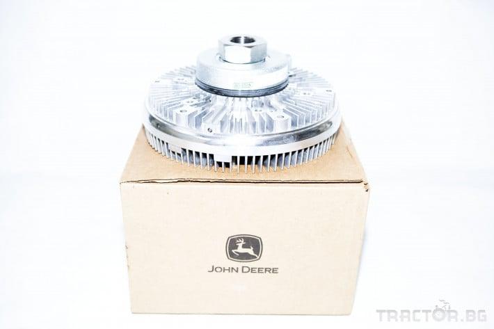 Части за трактори Оригинални части за John Deere 3
