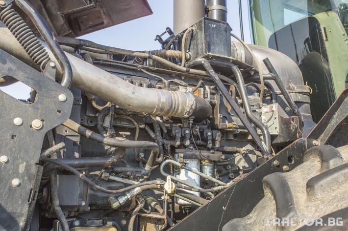 Трактори CASE IH Steiger 535 6 - Трактор БГ