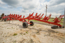KUHN MULTIMASTER 5+4