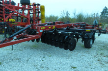 Case IH Tillage Ecolo Tiger 870