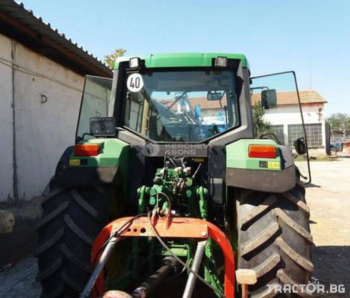 Трактори John Deere 6410 3