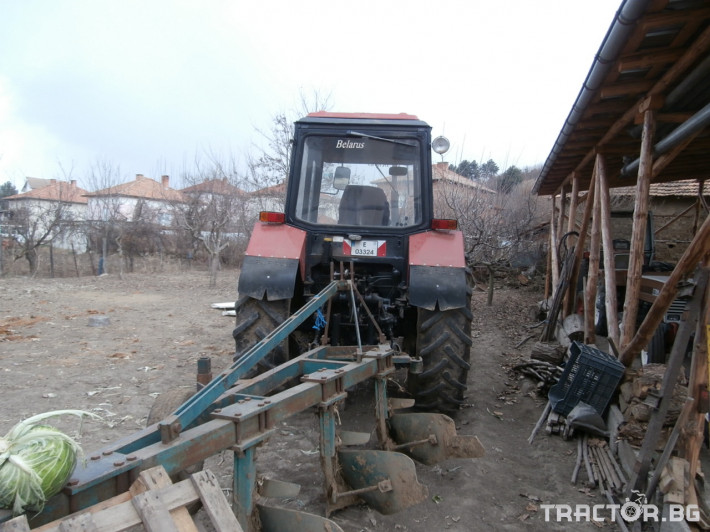 Трактори Беларус МТЗ 1221 7