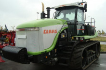Claas Challenger 85Е