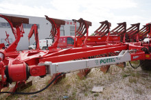 Pottinger SERVO / 7 корпусен