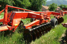 Kuhn Discovery XM