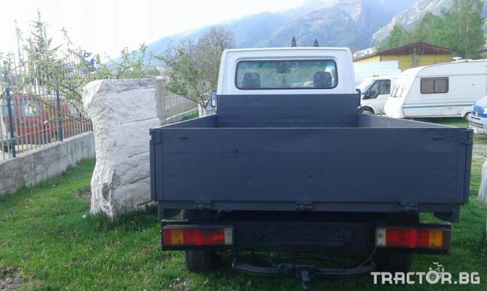 Пикапи и джипове Mercedes 310 1