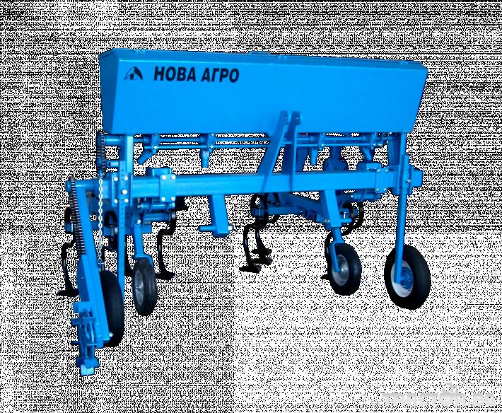 Култиватори Нова Агро Култиватор за лавандула 1 - Трактор БГ