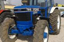 Ford TW 15 F2