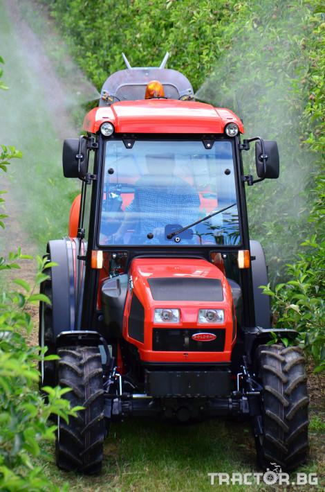 Трактори Goldoni Лозаро-овощарски трактор Star 100 1
